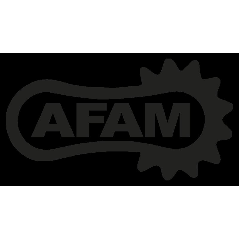 Sticker Afam