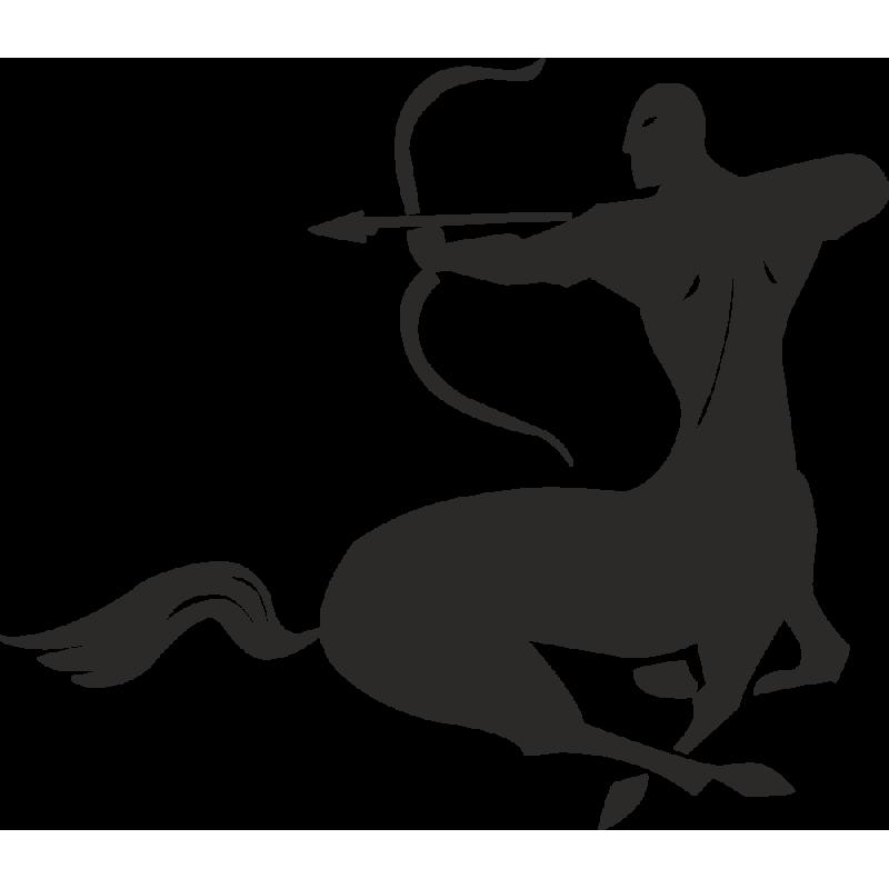 Sticker Sagittaire