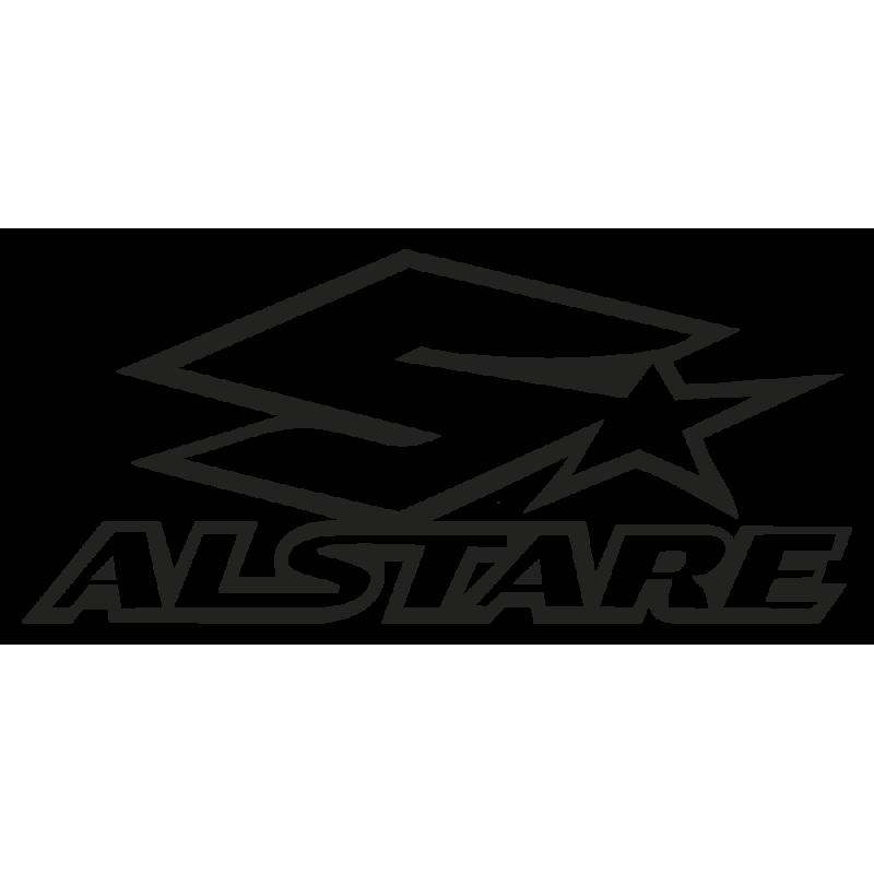 Sticker Alstar