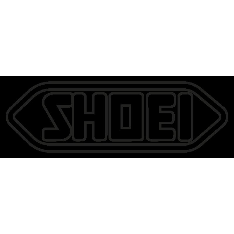Sticker Shoei
