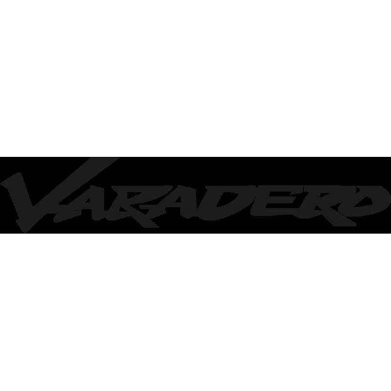 Sticker Honda Varadero