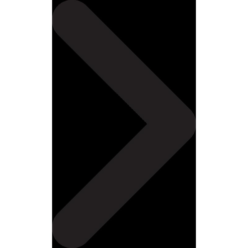 Sticker Forme Fleches