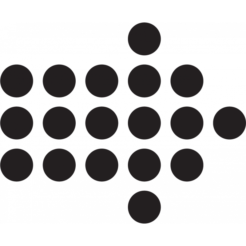 Sticker Forme Fleches 22