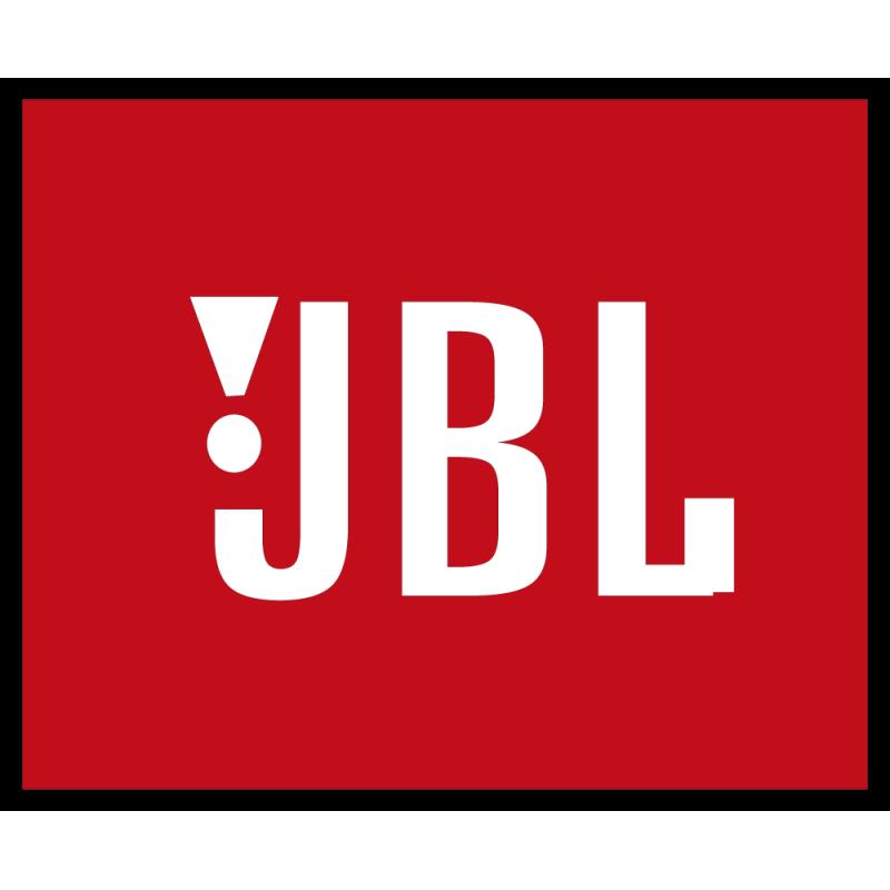 Sticker Jbl