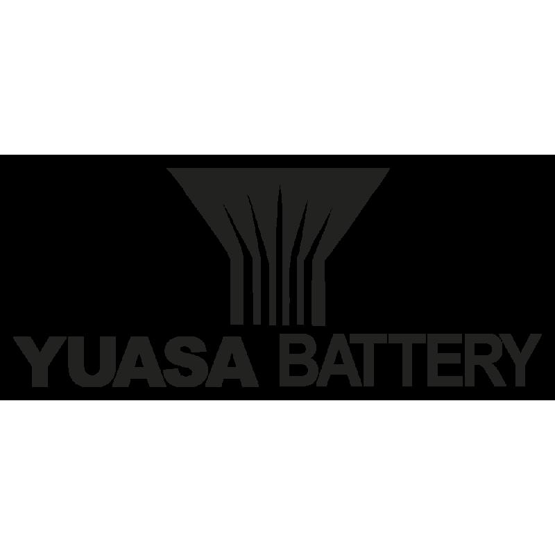 Sticker Yuasa