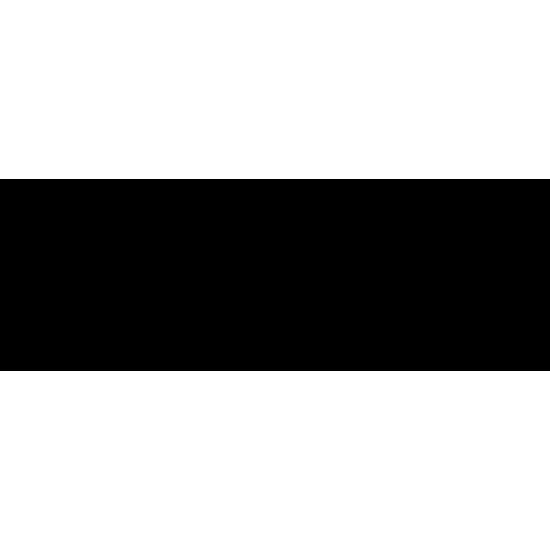 Sticker Logo Audi Simple