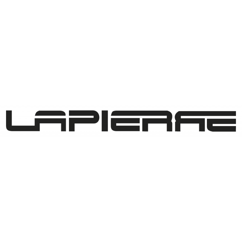 Sticker Lapierre