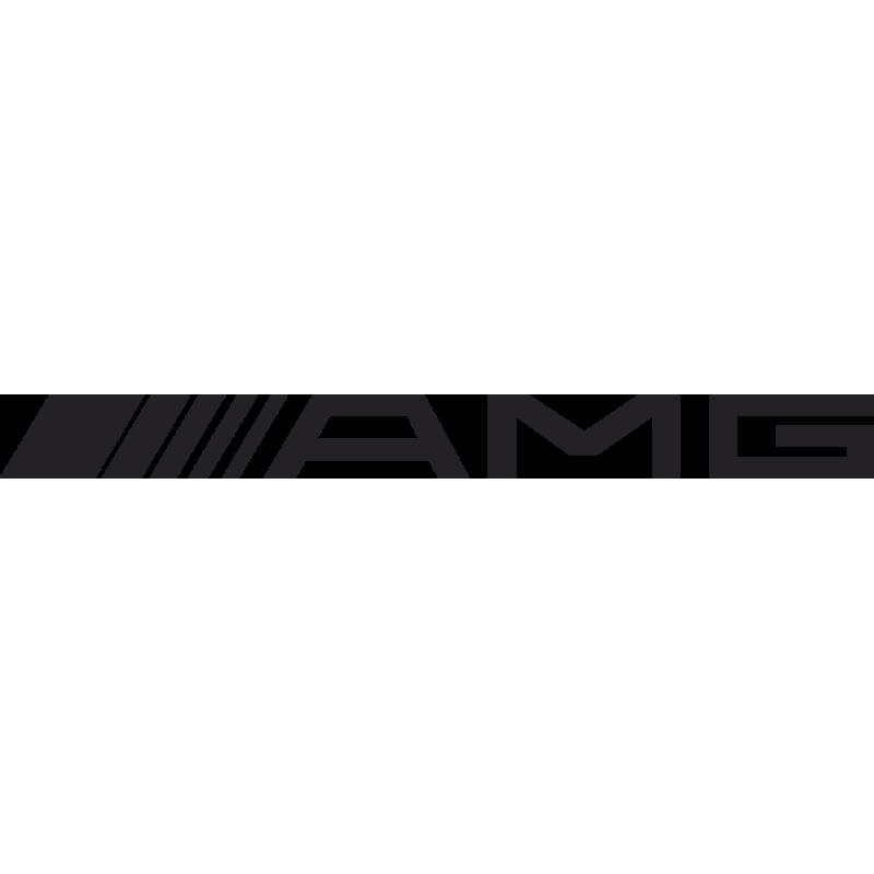 Sticker Mercedes Amg