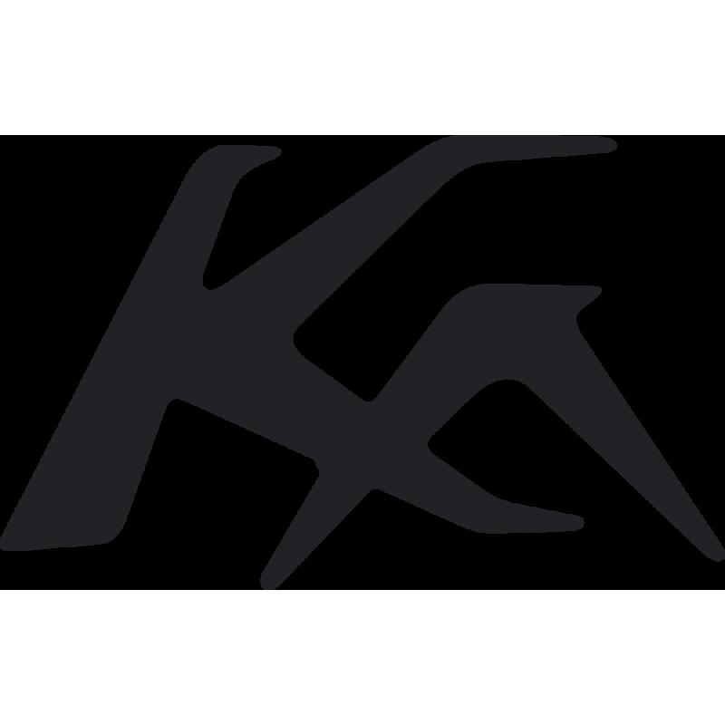 Sticker Ford Ka