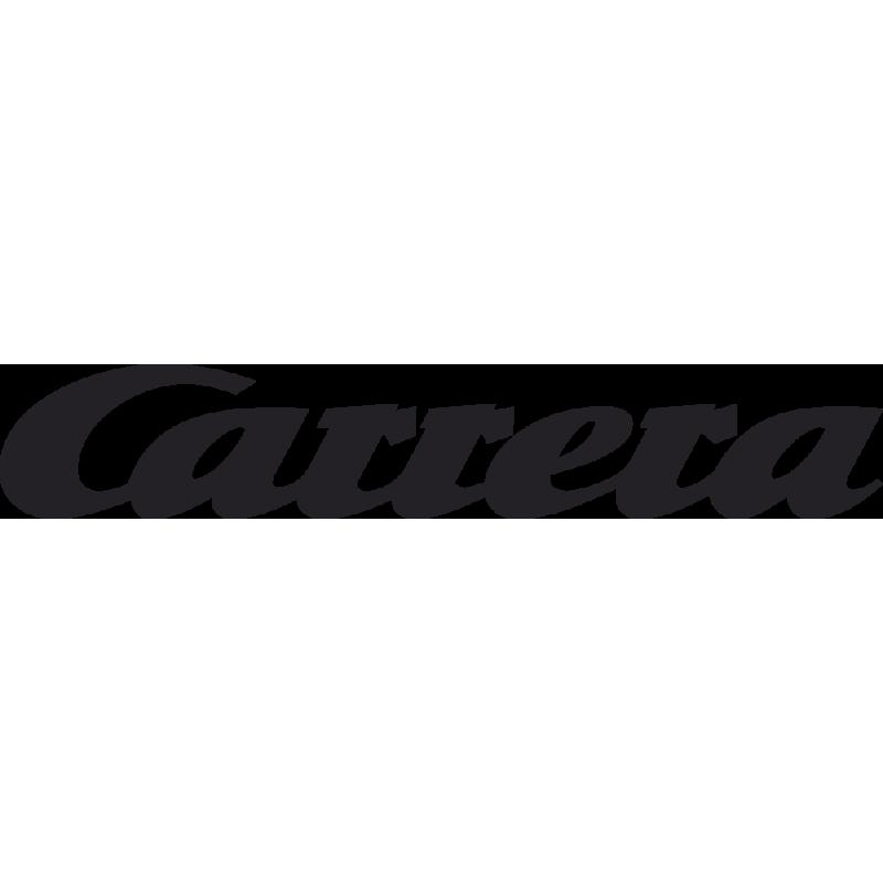 Sticker Porsche Carrera