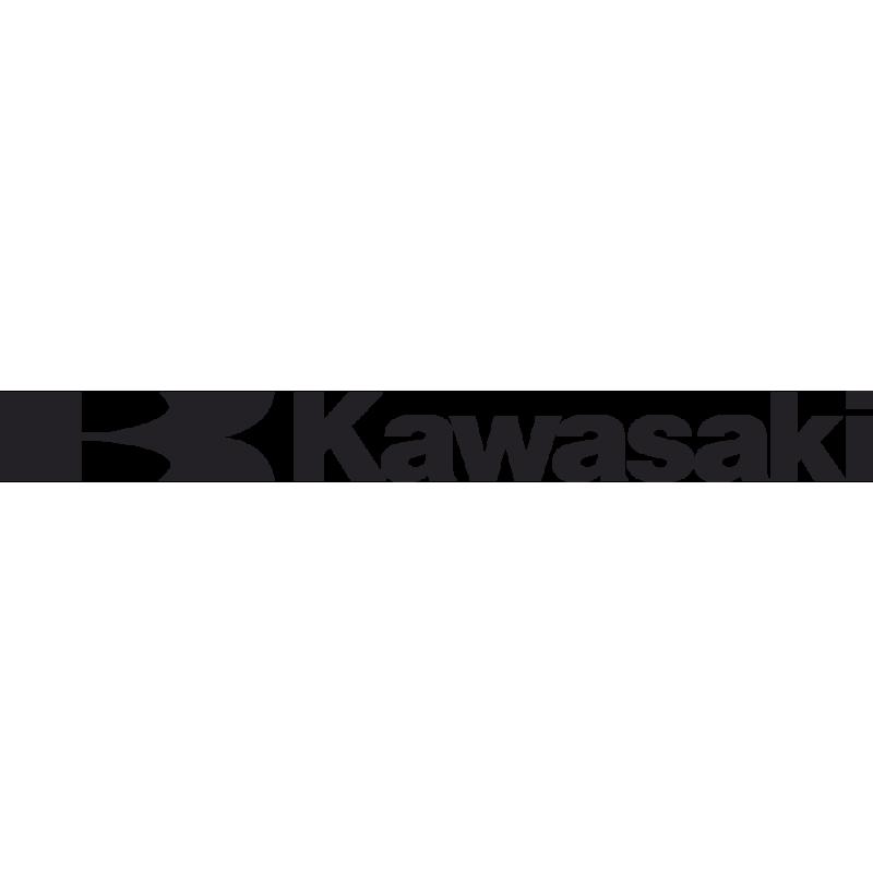 Sticker Kawasaki R