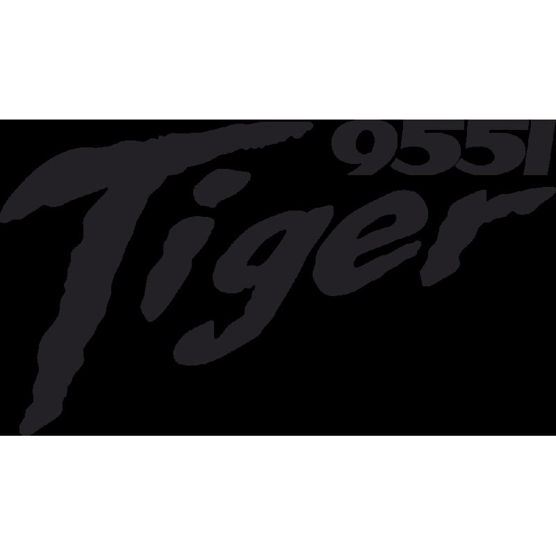 Sticker Triumph Tiger 955i