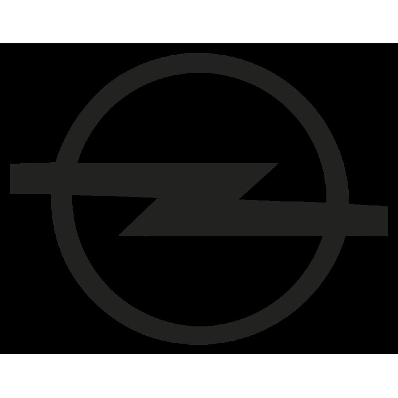 Sticker Opel