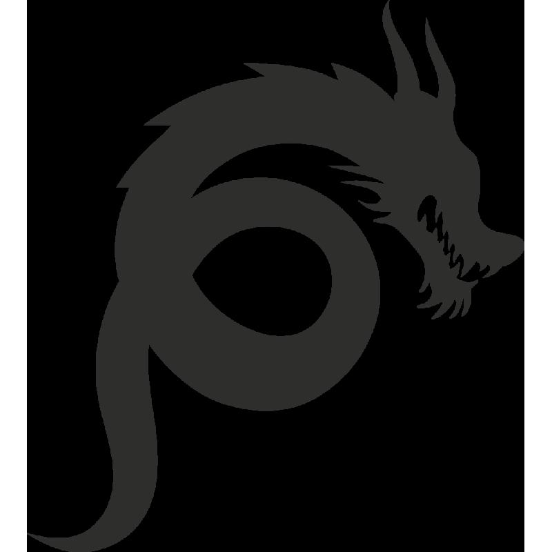 Sticker Dragon 1
