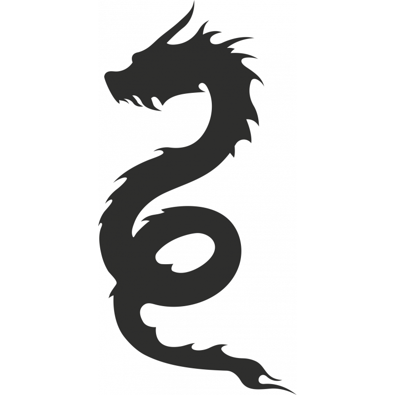 Sticker Dragon 2