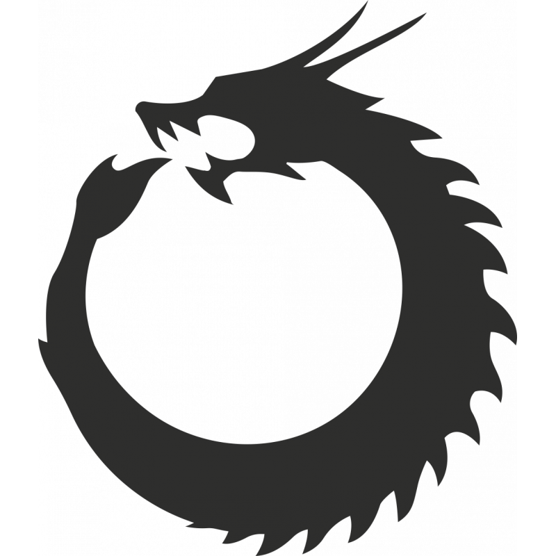 Sticker Dragon 3