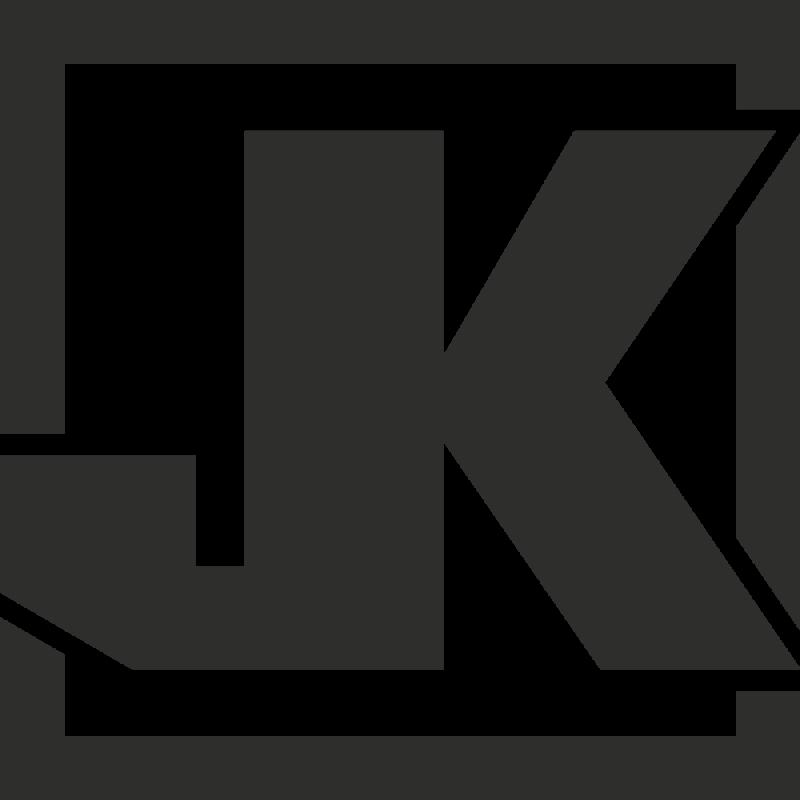 Sticker Jeep K