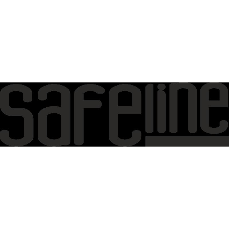 Sticker Fiat Safeline