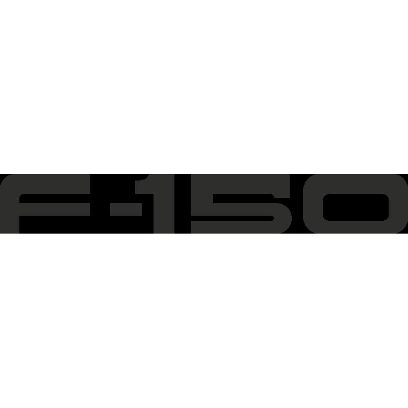Sticker Ford F150