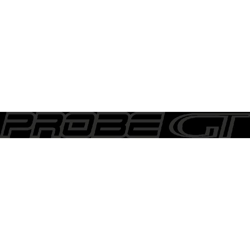 Sticker Ford Probe Gt