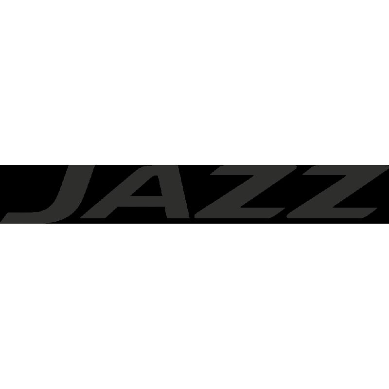 Sticker Honda Jazz