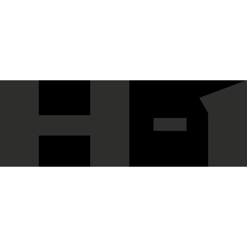 Sticker Hyundai H