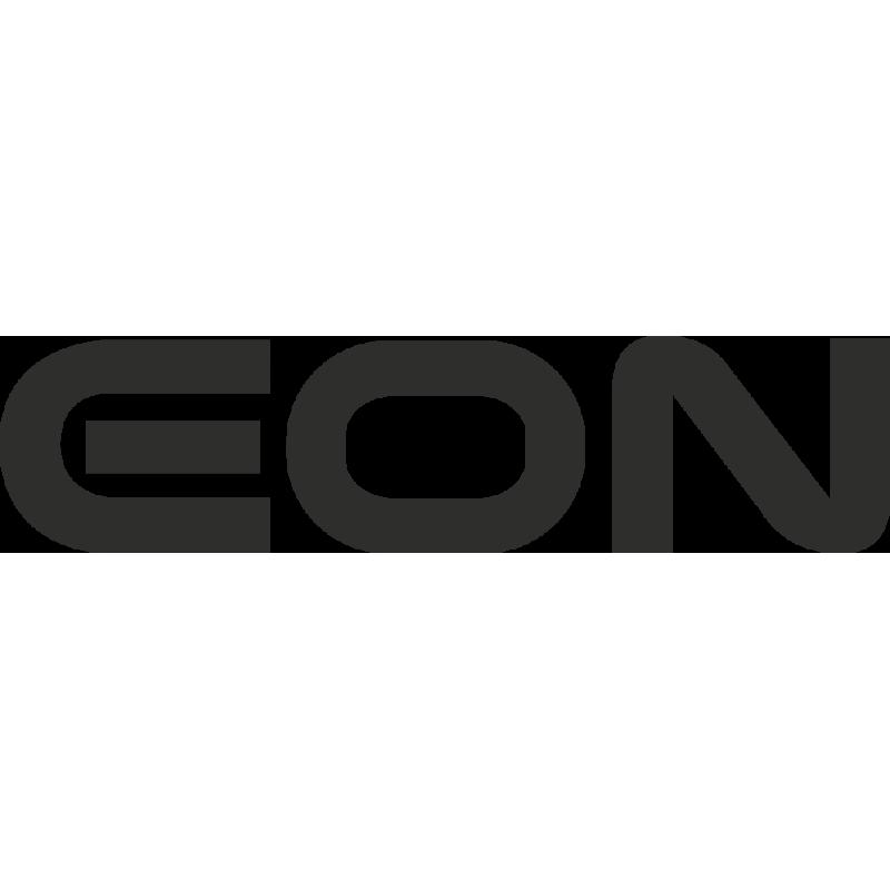 Sticker Hyundai Eon