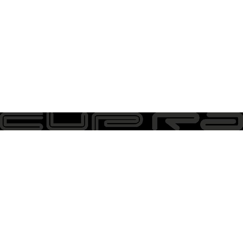 Sticker Seat Cupra