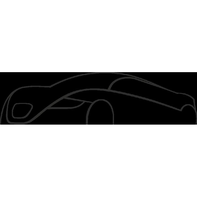 Sticker Seat Auto