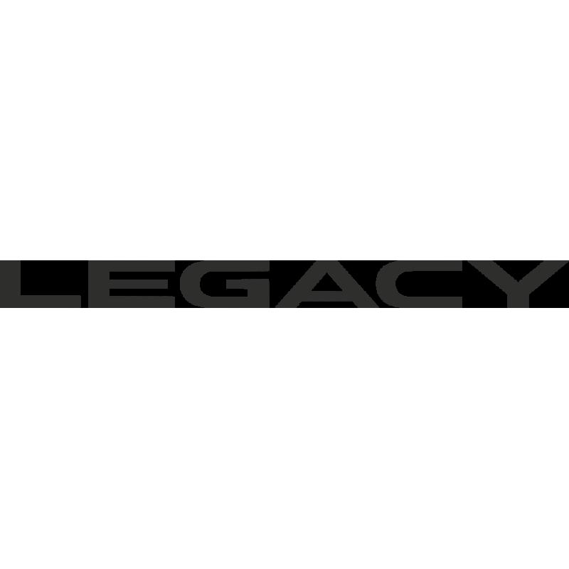 Sticker Subaru Legacy