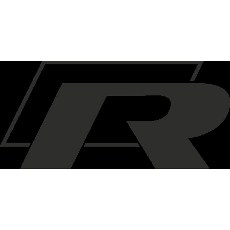 Sticker Volkswagen R
