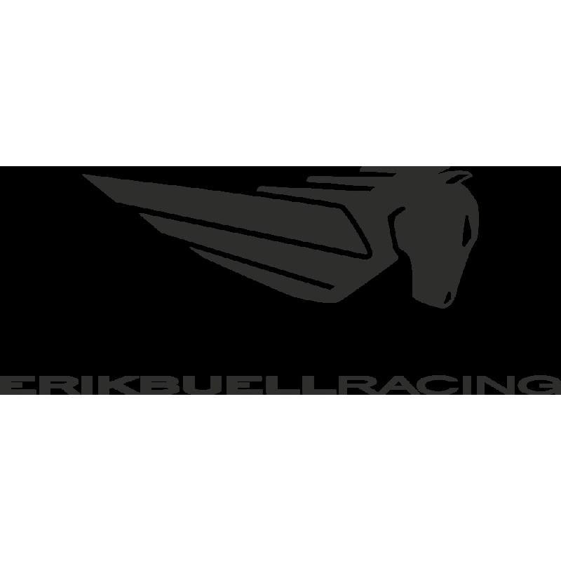 Sticker Buell Racing