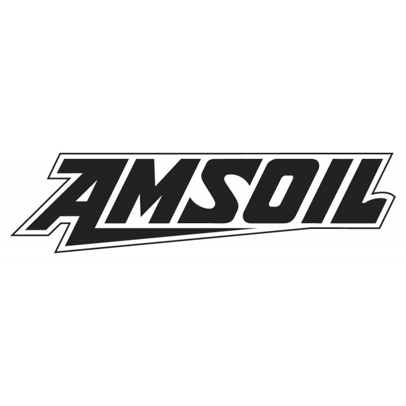 Sticker Amsoil