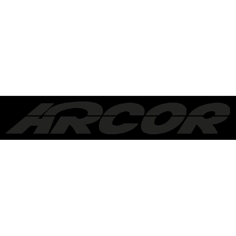 Sticker Arcor