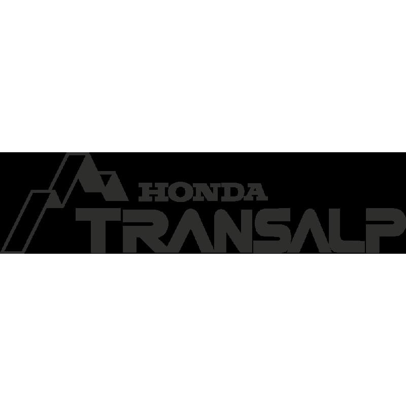 Sticker Honda Moto Translap