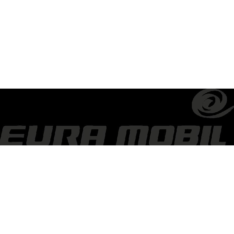 Sticker Eura Mobile Logo