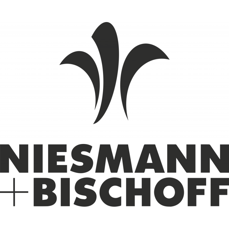 Sticker Niesmann Logo
