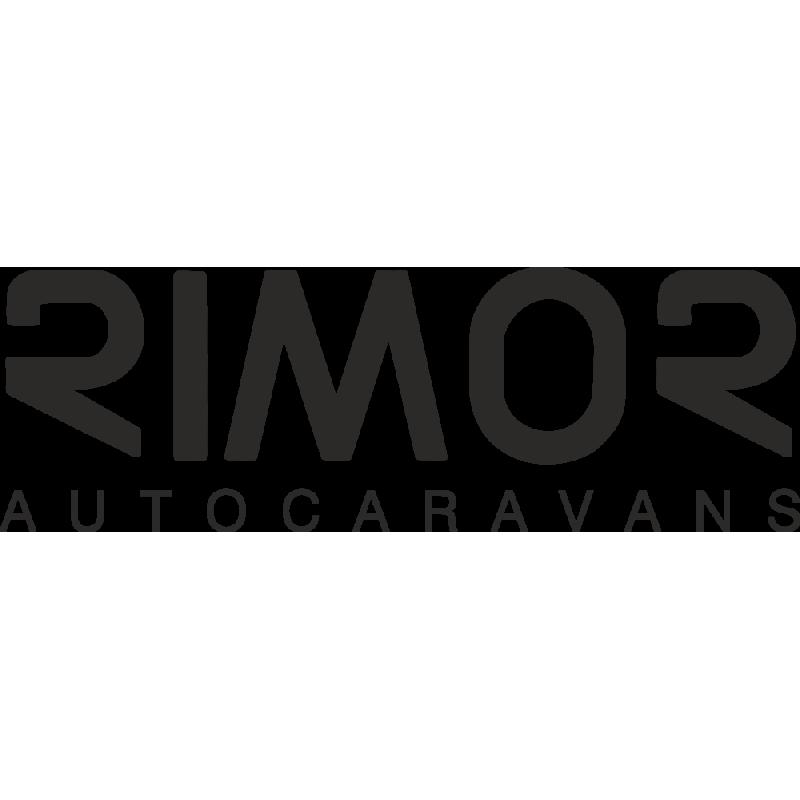 Sticker Rimor Logo