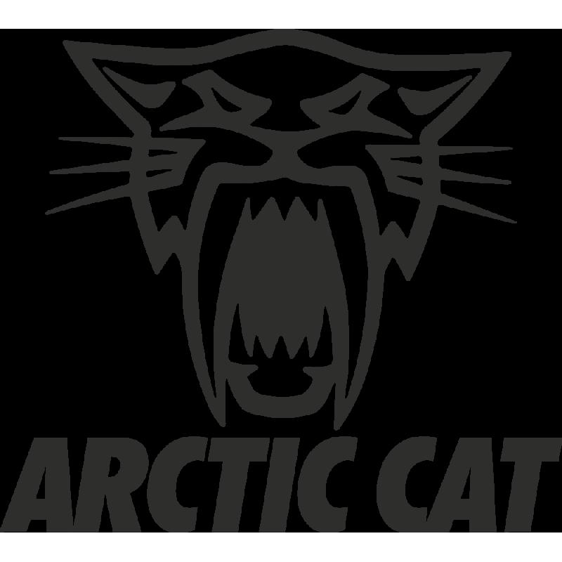 Sticker Arctic Cat