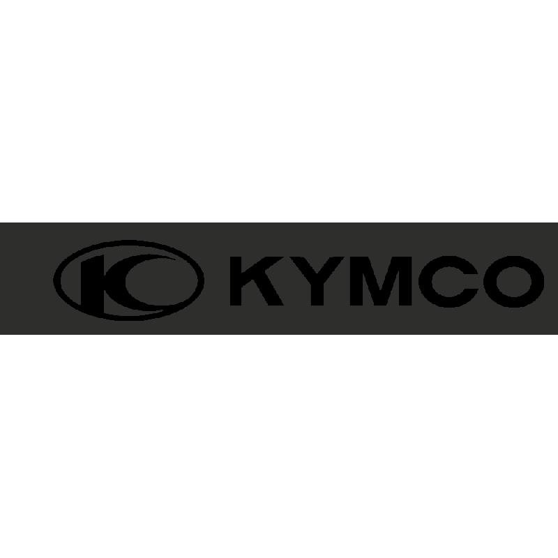 Sticker Kymco Logo