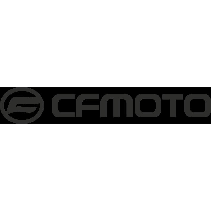 Sticker Cf Moto Logo