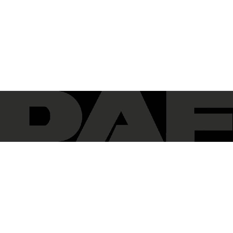 Sticker Daf Logo