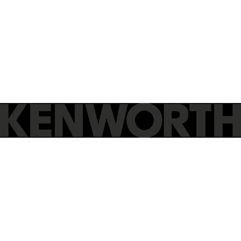 Sticker Kenworth