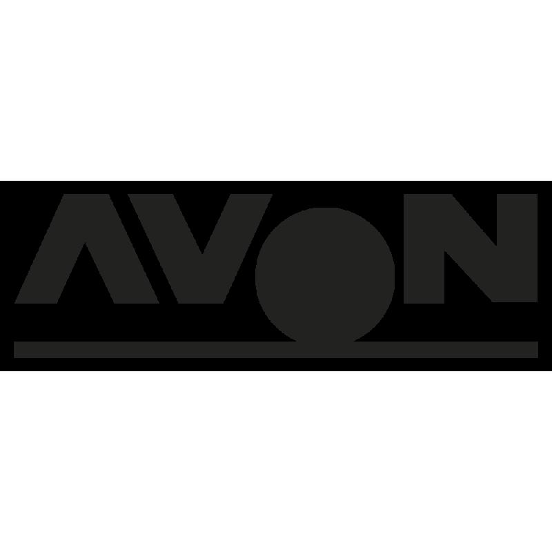 Sticker Avon