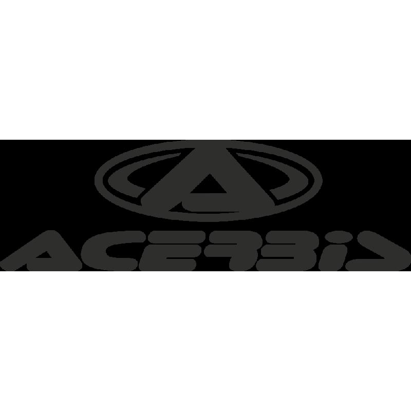 Sticker  Acerbis