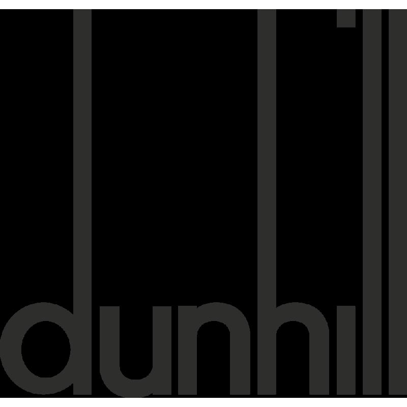 Sticker Dunhil