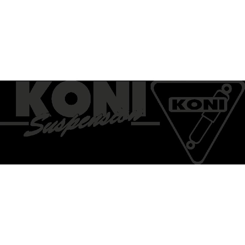 Sticker Koni