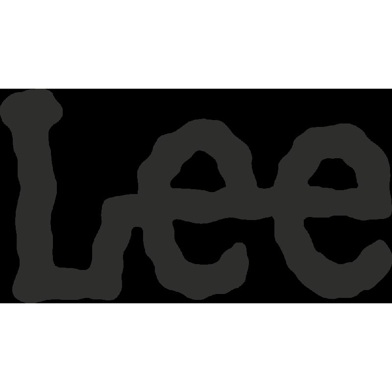 Sticker Lee