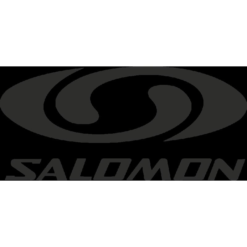 Sticker Salomon
