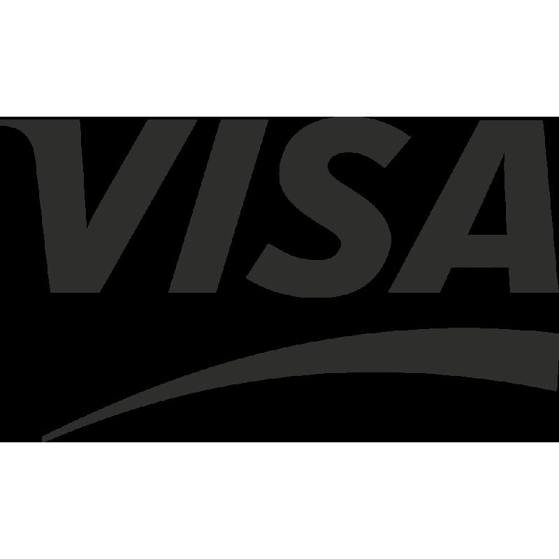 Sticker Visa